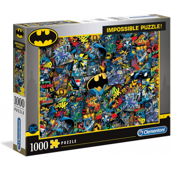 39575 - Impossible Puzzle...