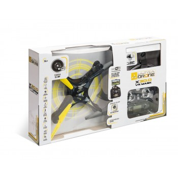 Ultra Drone - X30 Mask