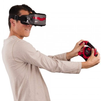 VR Real Feel Racing 3D...