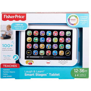 Fisher-Price - Smart Stages...