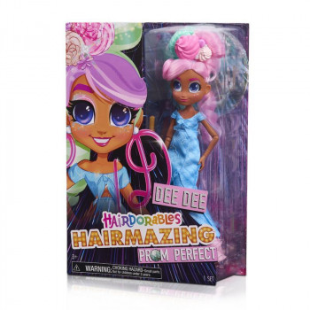 Hairdorables Hairmazing Dee...