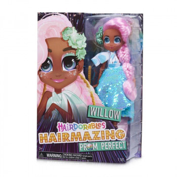 Hairdorables Hairmazing Willow