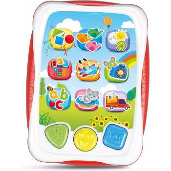 17140 - Il Mio Primo Tablet