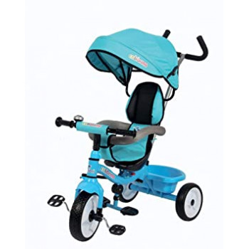 Triciclo Colibrino Azzurro