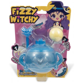 Fizzy Witchy Set per Lo Slime