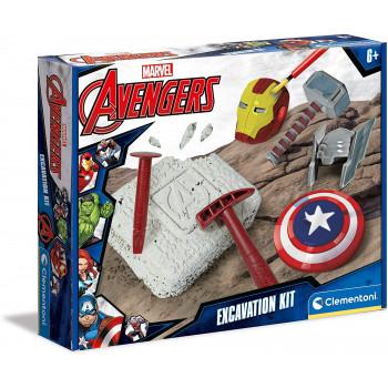 17646 - Marvel Super Hero...