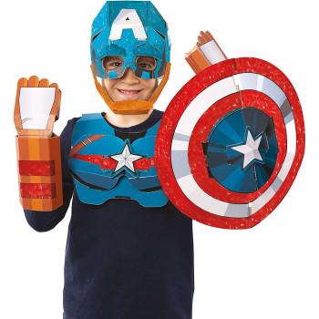 18610 - Maschera Marvel...