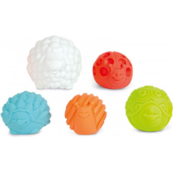 17454 - Animal Balls...