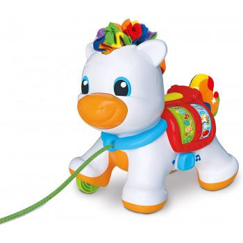 17188 - Baby Pony Trainabile