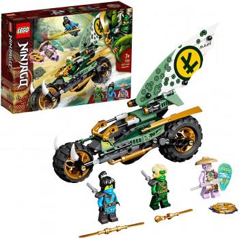 71745 - Lego Ninjago - Moto...