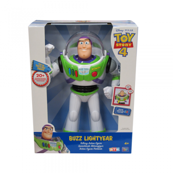 POS 190111 - TOY Story 4...