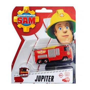 Sam il Pompiere - Fireman...