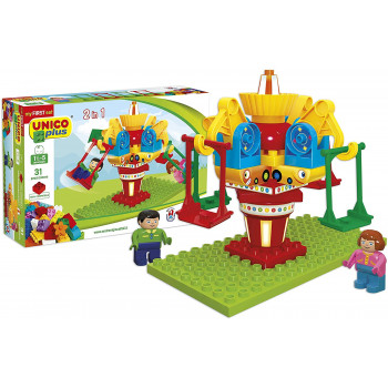 Unico Plus - Parco Giochi...