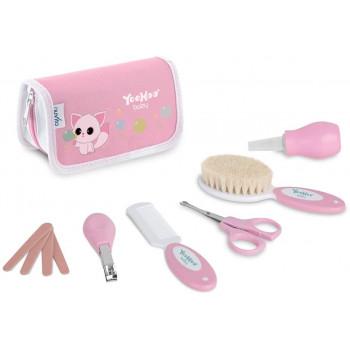 Set Igiene Rosa Nuvita