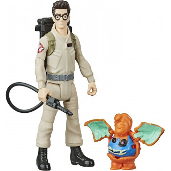 Ghostbusters Personaggio...