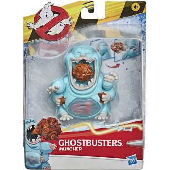Personaggio Ghostbusters...