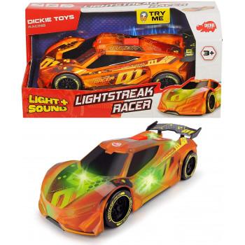 Dickie Toys- Lightstreak...