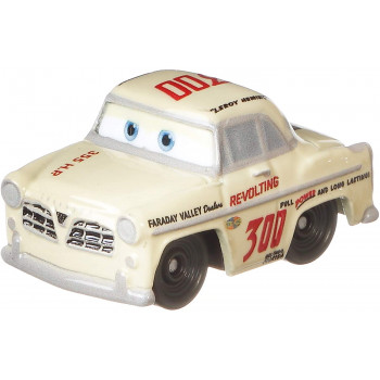 GLD51 - Cars Mini Racers -...