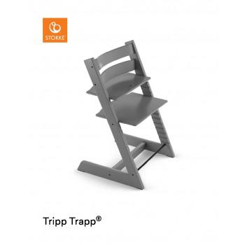 Tripp trapp Stokke– storm grey
