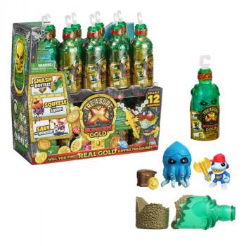 Tesoro dei Pirate Bottle Pack
