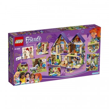 Lego Friends - 41369 - La...