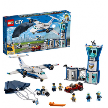 Lego City - 60210 - Base...