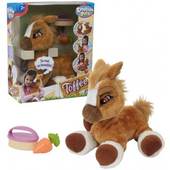 Emotion Pets - Toffee