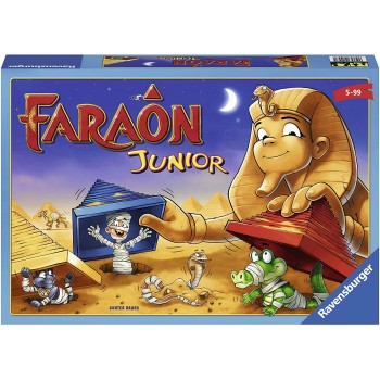 21447 - Faraon Junior