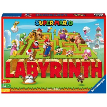26063 - Labyrinth Super Mario