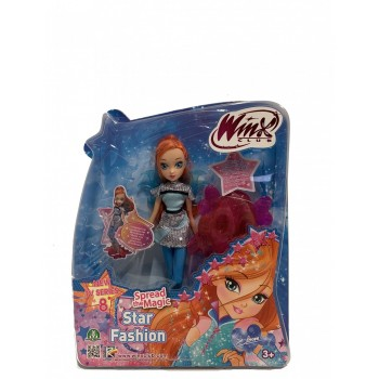 Winx Star Fashion