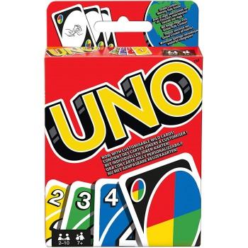 W2087 - Carte UNO