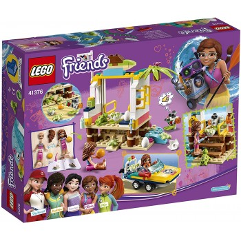Lego Friends - 41376 - La...
