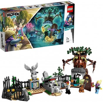 Lego Hidden Side - 70420 -...