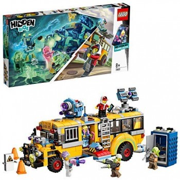 Lego Hidden Side - 70423 -...