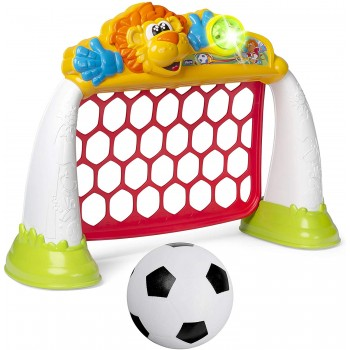 Chicco - Goal League Pro