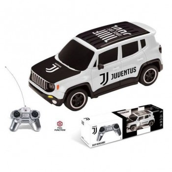63555 - Jeep Renegade R/C