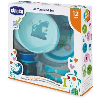 SET PAPPA 12m+ - Chicco