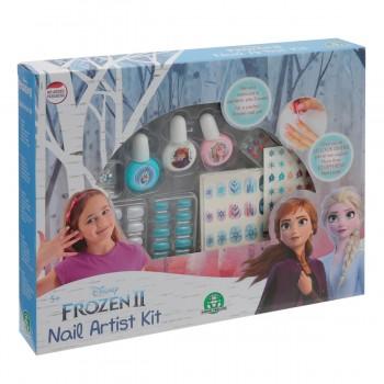 FROZEN 2 - Nail Artist Kit