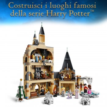 Lego Harry Potter - 75948 -...