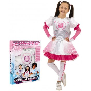 Miracle Tunes Costume July