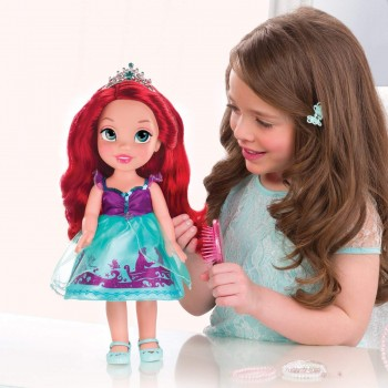 Disney Toddler Ariel