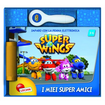 Super Wings - I Miei Super...