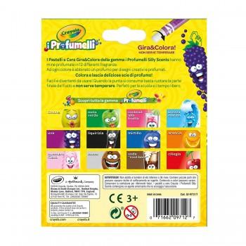 Crayola - I Profumelli -...
