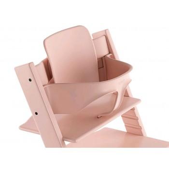 Trip Trap Baby set Serene pink