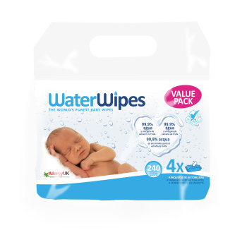 WaterWipes - Salviettine...