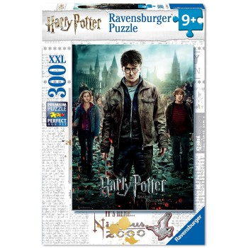 12871 - Puzzle Harry Potter...