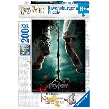 12870 - Puzzle Harry Potter...