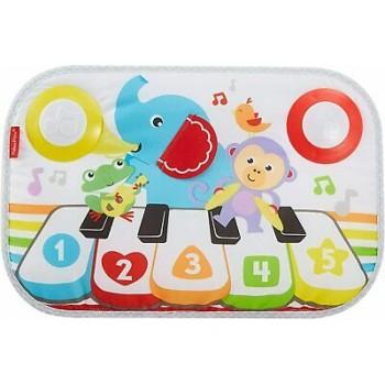 Fisher Price Kick e Play Piano