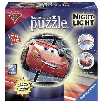 11820 - Ravensburger - Cars...