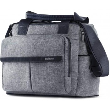 Dual Bag Aptica Niagara Blue